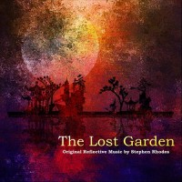 Purchase Stephen Rhodes - The Lost Garden