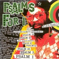 Purchase Prince Far I - Psalms For I (Vinyl)