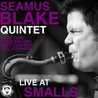 Purchase Seamus Blake - Live At Smalls