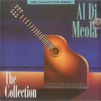 Purchase Al Di Meola - The Collection