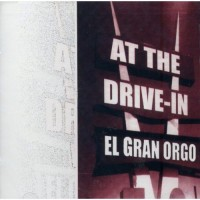 Purchase At The Drive-In - El Gran Orgo (EP)