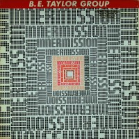 Purchase B.E. Taylor Group - Innermission (Vinyl)
