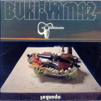 Purchase Buki Yamaz - Segundo (Vinyl)