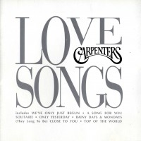Purchase Carpenters - Love Songs