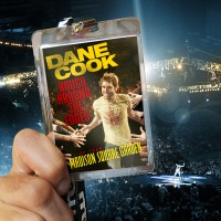 Purchase Dane Cook - Rough Around The Edges: Live From Madison Square Garden
