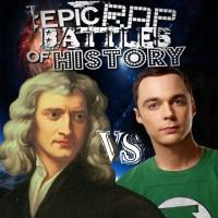 Purchase EpicLLOYD & Nice Peter - Epic Rap Battles Of History 3: Sir Isaac Newton Vs. Bill Nye (CDS)