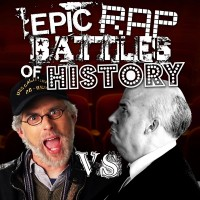 Purchase EpicLLOYD & Nice Peter - Epic Rap Battles Of History 4: Steven Spielberg VS. Alfred Hitchcock (With Wax & Ruggles Outbound) (CDS)