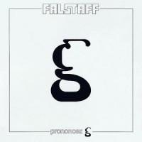 Purchase Falstaff - Prononcez G (Vinyl)