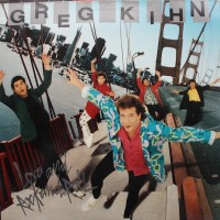 Purchase Greg Kihn - Love And Rock And Roll (Vinyl)