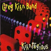 Purchase Greg Kihn Band - Kihntagious (Vinyl)