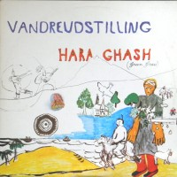 Purchase Hasse & William - Vandreudstilling Hara Ghash (Vinyl)