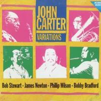 Purchase John Carter - Variations (Reissued)