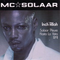 Purchase Mc Solaar - Inch' Allah (EP)