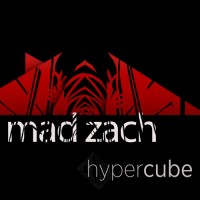 Purchase Mad Zach - Hypercube (EP)