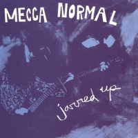 Purchase Mecca Normal - Jarred Up