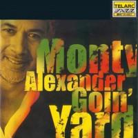 Purchase Monty Alexander - Goin' Yard
