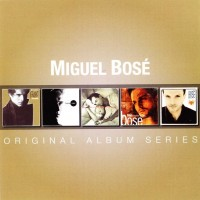 Purchase Miguel Bose - Laberinto (Limitrd Edition)