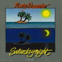 Purchase Monty Alexander - Saturday Night