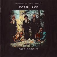 Purchase Popol Ace - Popoloddities