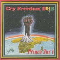 Purchase Prince Far I - Cry Freedom Dub (Vinyl)