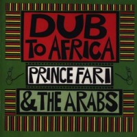 Purchase Prince Far I - Dub To Africa (Vinyl)