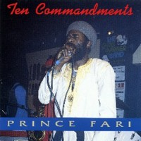 Purchase Prince Far I - Ten Commandments