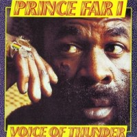Purchase Prince Far I - Voice Of Thunder (Vinyl)