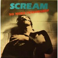 Purchase Scream - No More Censorship