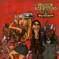 Purchase The Black Eyed Peas - My Humps (CDS)