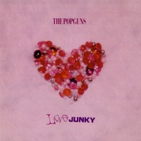 Purchase The Popguns - Love Junky