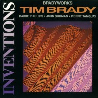 Purchase Tim Brady - Inventions