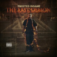 Purchase Twisted Insane - The Last Demon