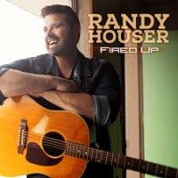 Purchase Randy Houser - Fired Up