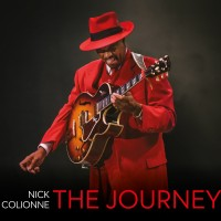 Purchase Nick Colionne - The Journey