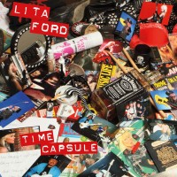 Purchase Lita Ford - Time Capsule