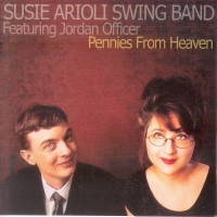 Purchase Susie Arioli - Pennies From Heaven