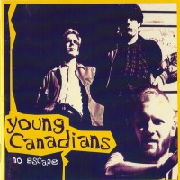 Purchase Young Canadians - No Escape