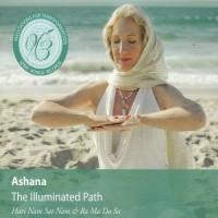 Purchase Ashana - The Illuminated Path
