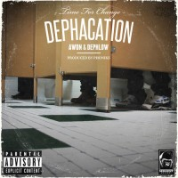 Purchase Awon - Dephacation (With Dephlow, Prod. Py Phoniks)
