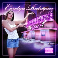Purchase Carolyn Rodriguez - Medicine Girl