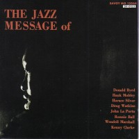 Purchase Hank Mobley - The Jazz Message Of