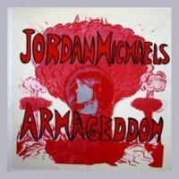 Purchase Jordan Michaels - Armageddon (Vinyl)