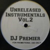 Purchase VA - DJ Premier: Unreleased Instrumentals Vol. 2 (Vinyl)