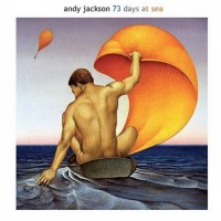 Purchase Andy Jackson - 73 Days At Sea
