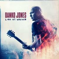 Purchase Danko Jones - Live At Wacken