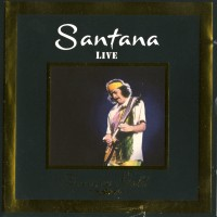 Purchase Santana - Forever Gold Live