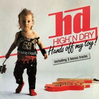 Purchase High'n Dry - Hands Off My Toy!