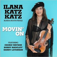 Purchase Ilana Katz Katz - Movin' On