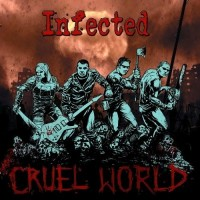 Purchase Infected - Cruel World
