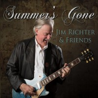 Purchase Jim Richter - Summer's Gone